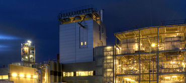 Appraisal of a bioliq pilot plant for producing synthetic fuels, Germany