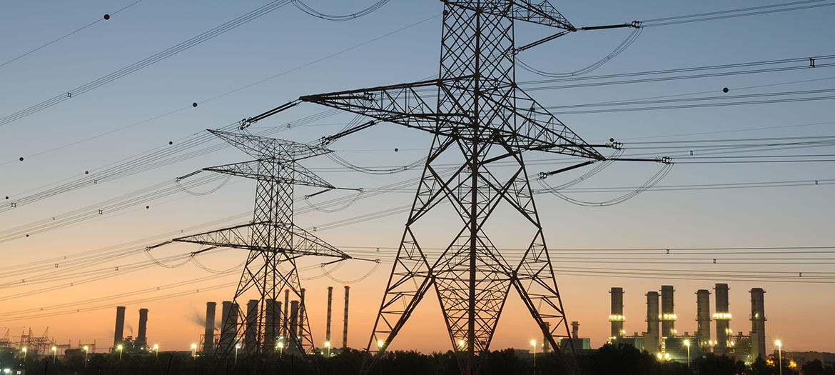 Due diligence audits for power generation and distribution assets, Middle East