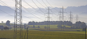 Technical consultancy for power purchasing, Switzerland