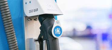 Innovative sector coupling project​ with Hydrogen, Austria