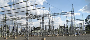 SCADA/EMS upgrade, design, construction and supervision, Kenya