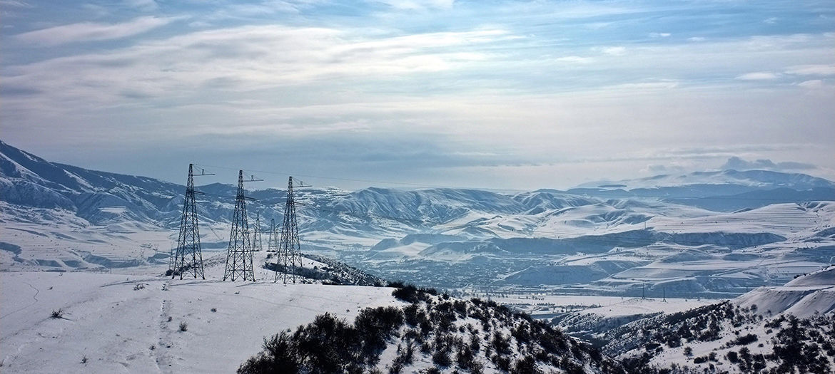 ESIA for an HVDC back-to-back link between Georgia and Armenia