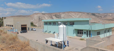 Upgrading energy efficiency for water supply, Jordan