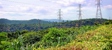Least cost power development plan, Liberia