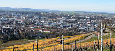 Smart City District Heilbronn, Germany