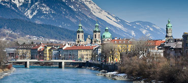 Expert appraisal of a district heating concept, Austria