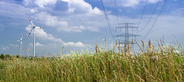 Long-term strategy for statewide green energy supply, Germany