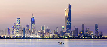 Technical consultant for construction of a waste treatment center, Kuwait