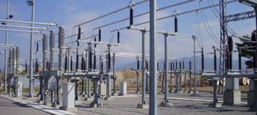 Upgrading, construction and tie-in of substations, Montenegro