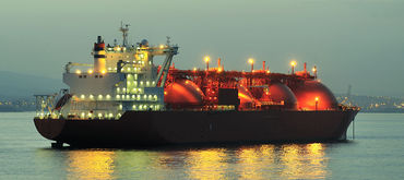 Quantitative risk assessment study for an LNG import terminal, Philippines