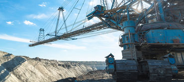Technical and financial evaluation of Neyveli Lignite Mine, India
