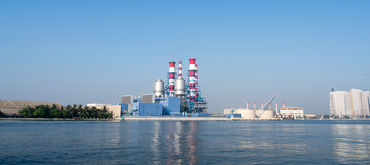 Tanjung Priok 720 MW Combined Cycle Power Plant, Indonesia