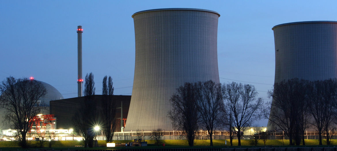 Governance for a fire protection project in a nuclear power plant, Germany