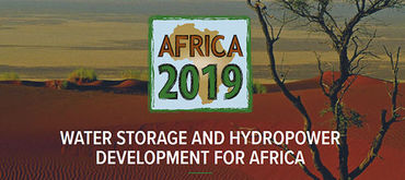 HYDRO AFRICA 2019 Conference in Namibia