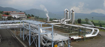 Transaction structure for privately financed geothermal projects, Indonesia