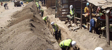 Upgrading water supply and sanitation in Mbeya, Tanzania