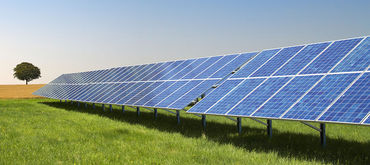 Expert opinion in arbitration proceedings regarding state aid for solar plants, Spain