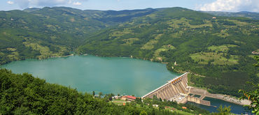 Development of an Integrated Management Information System for the energy sector, Serbia