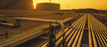 Feasibility study on infrastructure development for oil and gas installations, Uganda
