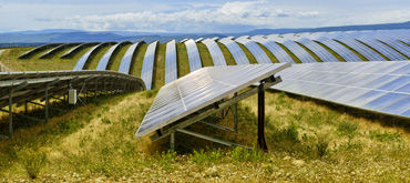 Technical due diligence for financing a pipeline of PV projects, Czech Republic