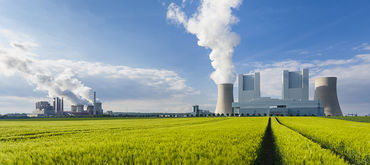 Techno-economic appraisal: financial loss assessment for a power plant, Europe