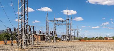 Power Sector Revitalization Project, Malawi