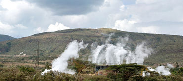 Geothermal sector strategy, Ethiopia