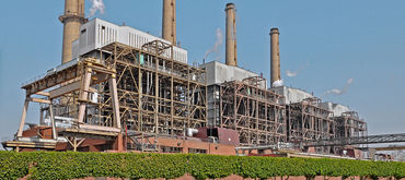 Rehabilitation of power plant I&C installations in Cairo, Egypt