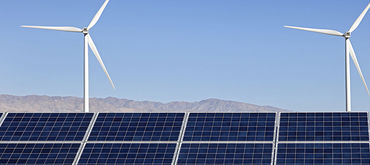 Technical advisory services for the expansion of renewable energies, Saudi Arabia