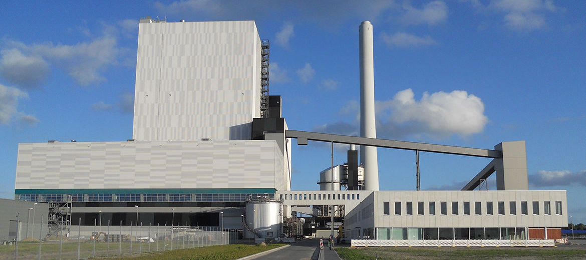 Owner's engineering for Wilhelmshaven Coal-Fired Power Plant, Germany
