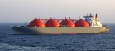 Technical due diligence for a new LNG terminal, Uruguay